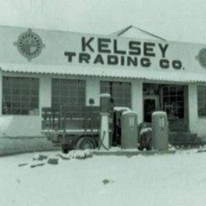 Kelsey Trading Co. photograph